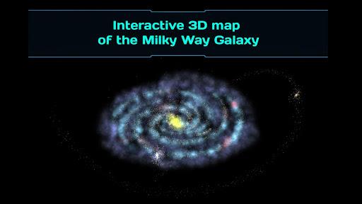 3D Galaxy Map android2mod screenshots 7