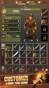 Last War: Shelter Heroes. Survival game