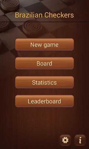 Brazilian Checkers 1.14 screenshots 2
