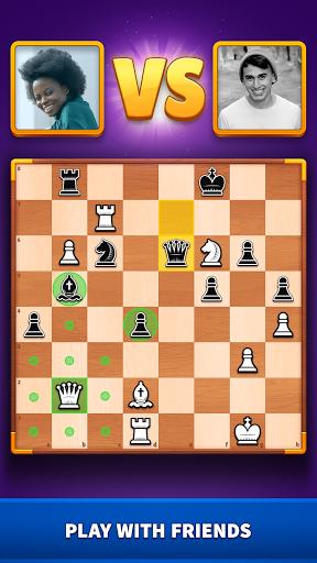 Chess Clash - Play Online  screenshots 1