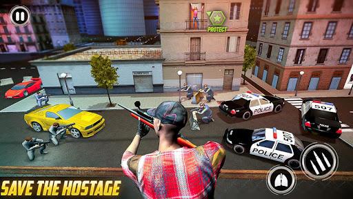 Sniper 3D Assassin Fury: FPS Offline games 2020  screenshots 5