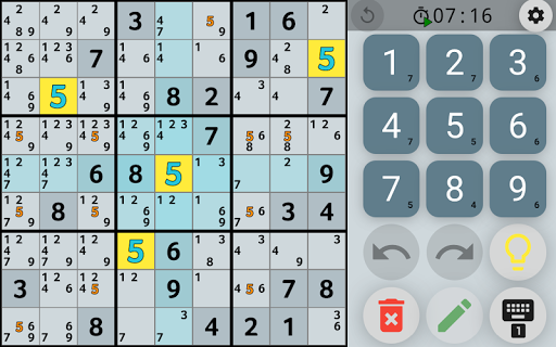 Sudoku Free apkdebit screenshots 9