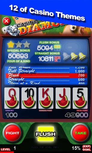 Video Poker Double Up 24.0 screenshots 1