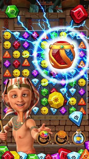 Jewel Ancient 2: lost tomb gems adventure screenshots 11