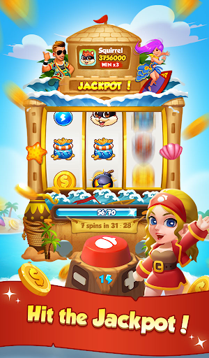 Coin Beach apktreat screenshots 1