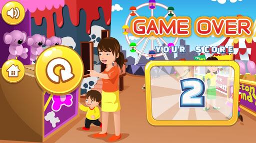 running math game screenshot 3
