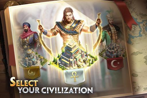 Origin of Conquerors 1.9.21 screenshots 1