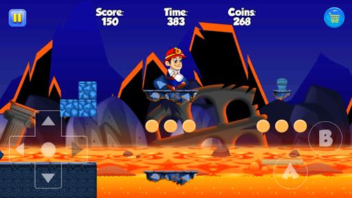 Super Adventure : Jungle Adventures 1.06 screenshots 1