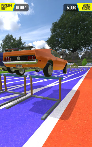 Car Summer Games 2021 1.3 Screenshots 7