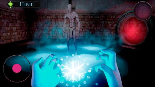 Horror Haze : Escape Scary Action Horror Games Apkfinish screenshots 6