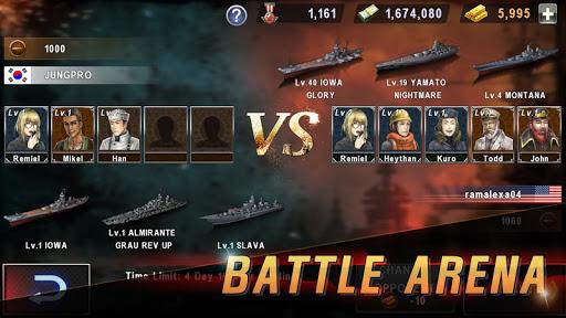 WARSHIP BATTLE:3D World War II 3.1.2 Screenshots 20