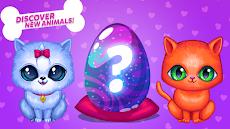 Merge Cute Animals 2: Pet mergerのおすすめ画像4