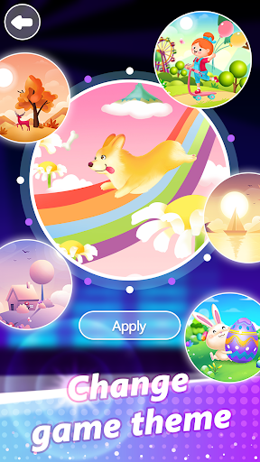 Magic Piano Pink Tiles - Music Game  screenshots 23