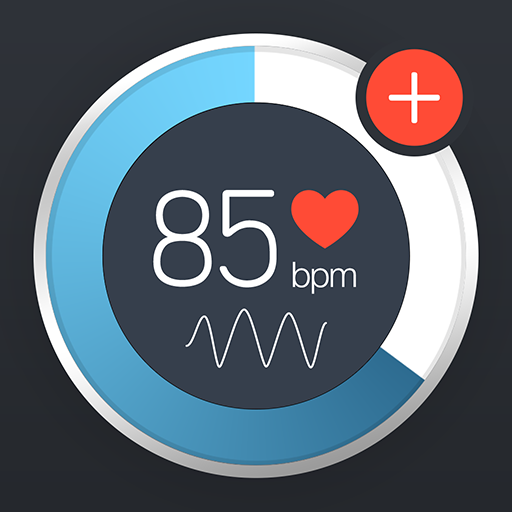 Instant Heart Rate+ icon