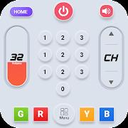 Universal Remote 2021