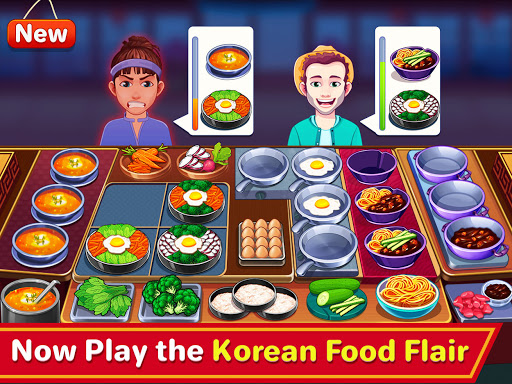Indian Cooking Madness - Restaurant Cooking Games screenshots 11