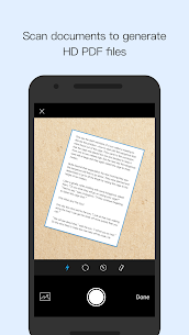 Foxit PDF Reader Mobile – Edit and Convert 5