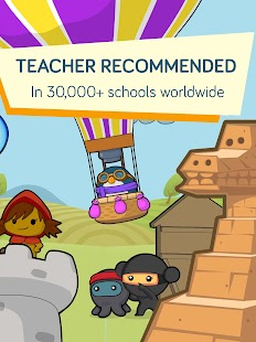 codeSpark Academy: At Home Kids Coding Screenshot