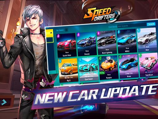 Garena Speed Drifters 1.10.6.14644 Screenshots 12