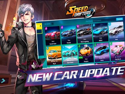 Garena Speed Drifters 1.23.0.11194 Screenshots 20