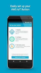 AWS IoT Button Dev 1