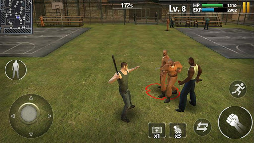 Prison Escape screenshots 1