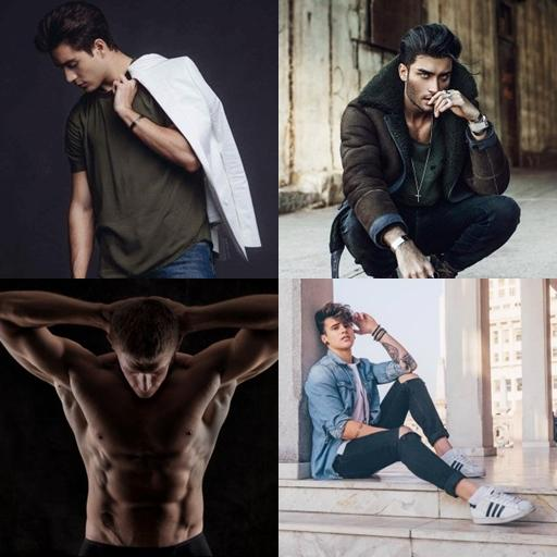Photo Poses For Boys Apps On Google Play