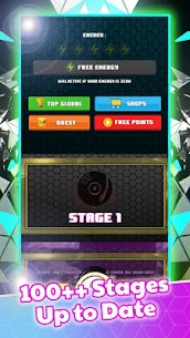 DJ Remix : Guitar Games 36 Latest MOD Updated 2