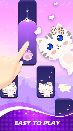 Catch Tiles Magic Piano: Music Game 1.0.2 screenshots 1