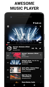 Free Music & Videos – Music Player for YouTube 3