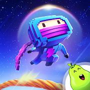 Ninja Up! - Endless arcade jumping
