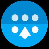 icono App Swap Drawer - T9 Search