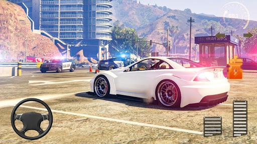 Super Car Simulator 2020: City Car Game  Screenshots 6