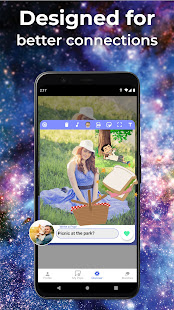 Spur - Dating Make Friends & Meet People with Pops 2.1.9 screenshots 4