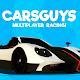 Cars Guys - Multiplayer Racing para PC Windows