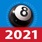 8 ball billiards Offline / Online pool free game