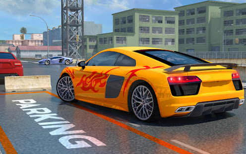 Modern Car Parking Simulator: Parking Master