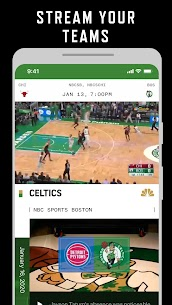 MyTeams by NBC Sports For Pc – Free Download On Windows 10/8/7 And Mac 1