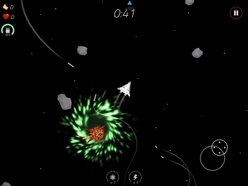 2 Minutes in Space: Missiles! 1.8.5 screenshots 8