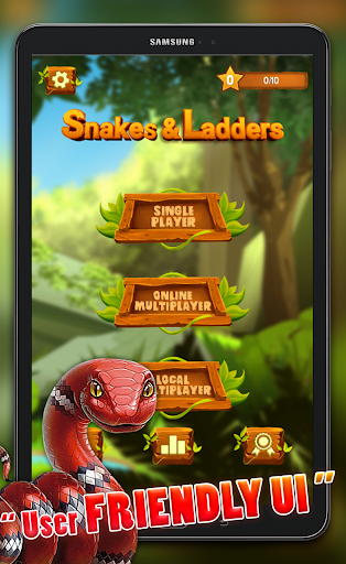 Snakes and Ladders 3D Multiplayer  screenshots 7