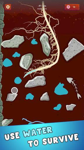 Take Root: Growing Plants & Idle Tree Games 2.0 screenshots 2