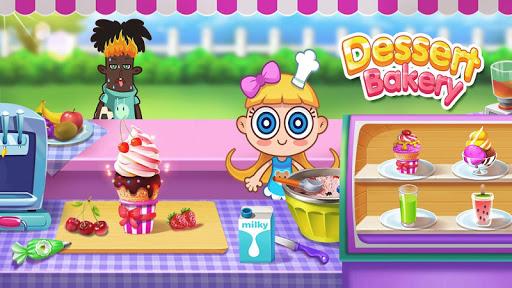 ud83cudf66ud83eudd64Dessert Cooking Game - Ice cream & Juice 3.0.5026 screenshots 5