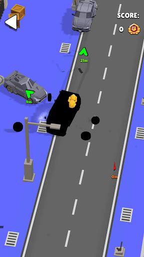 Code Triche Derby.io (Astuce) APK MOD screenshots 2