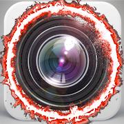 Timer  Camera, HD, Burst, Filters, Timestamp