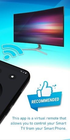 Smart Remote Control for Samsung TVのおすすめ画像2
