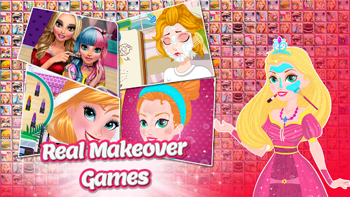 Frippa Games for Girls 2.3 screenshots 4