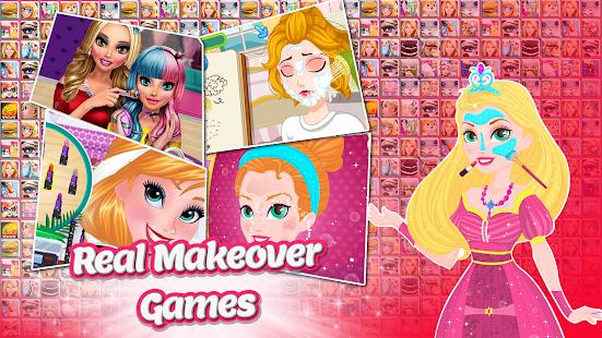 Frippa Games for Girls 2.3 screenshots 4