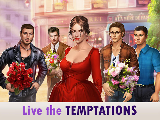 Love & Dating Story: Real Life Choices Simulator 1.1.20 Screenshots 11