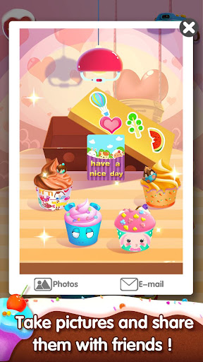 ud83euddc1ud83euddc1Sweet Cake Shop 3 - Cupcake Fever 5.3.5026 screenshots 15