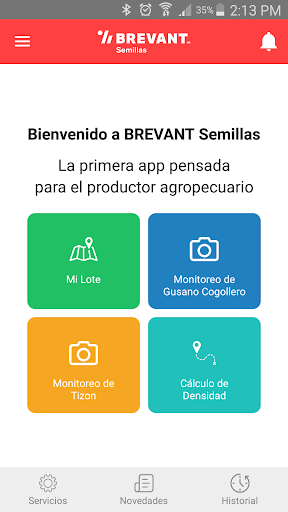 Brevant Semillas For PC Windows (7, 8, 10, 10X) & Mac Computer Image Number- 5
